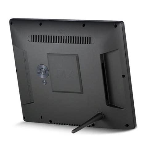 Hd Photo Frame Motion Deector nix advance 12 inch digital photo hd 720p frame import it all