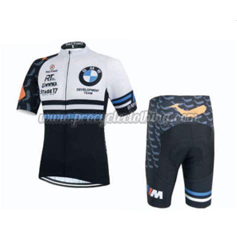 2015 bmw development team pro apparel cycle jersey