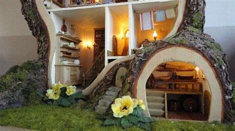 tree house doll house tree doll house 28 images 36 best images about house tree trunk dollhouse on