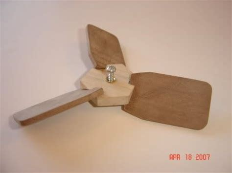 How To Make A Paper Whirligig - the world s catalog of ideas