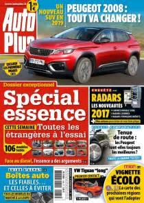 Auto Plus by Auto Plus N 176 1485 Du 17 F 233 Vrier 2017 224 T 233 L 233 Charger Sur