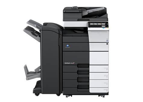 Printer A3 Konica a3 printers office multifunction printer konica minolta
