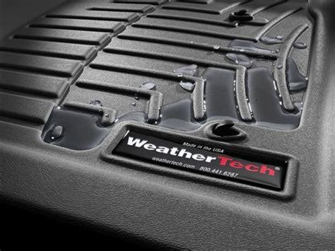 La Honda Weather by Weathertech Tapis D Auto Et Camion 201 Lectr Auto