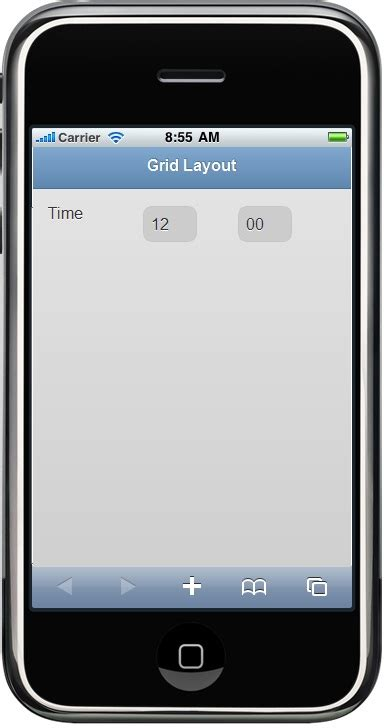 jquery mobile layout grid exles yousef jadallah s blog grid layout in jquery mobile