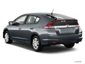 Honda Insight Reliability 2012 Honda Insight Prices Reviews And Pictures U S