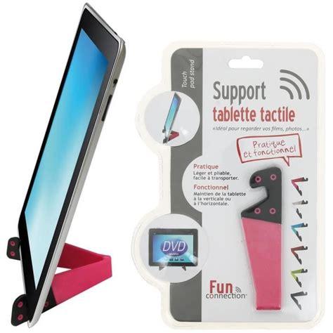 support tablette tactile cuisine support tablette tactile l 233 ger et pliable