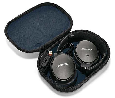 Bose Comfort by Bose Quietcomfort 25 Review Gearopen