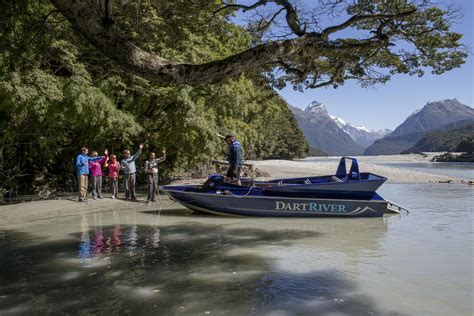 boat transport cost nz scenic tours west coast nz sightseeing attractions