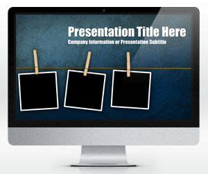 Free Pin Powerpoint Templates Free Ppt Powerpoint Backgrounds Slidehunter Com Widescreen Powerpoint Templates