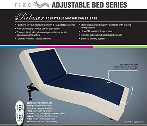 air bed split king mattress  sleep number   split king massage adjustable bed