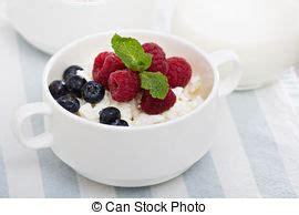 formaggio cottage ricotta colazione ingrediente foto d archivio cerca