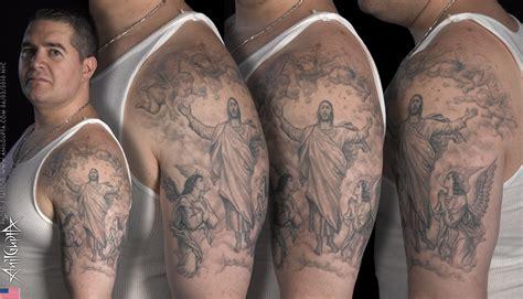 anil gupta spiritual tattoos