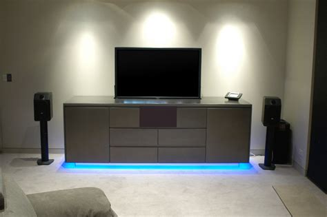 Home Design Modern Contemporary by Home Theatre Gallery Blue Gum Joinery Pty Ltd