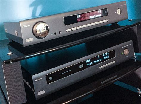 arcam hda sa  sa integrated amps  cds sacdcd