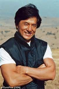 jackie chan real life china s madame tussaud style attraction becomes internet