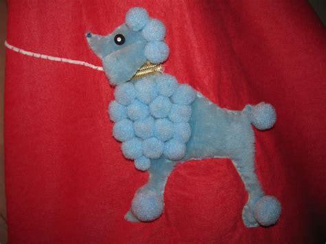 pattern for felt poodle skirt vintage xl coral felt poodle skirt with crinoline by