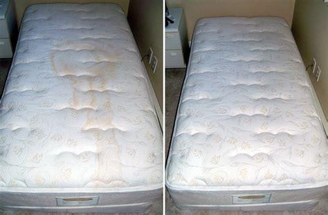 wie reinigt matratzen wie mit natriumbikarbonat die matratze reinigt und s 228 ubert