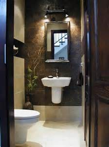 Small Powder Room Remodel - 45 luxurious powder room decorating ideas