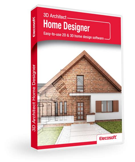 3d architectural home design software for builders 3d architect home designer software for home design