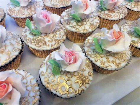 Wedding Anniversary Cupcakes by 60th Anniversary Cupcakes O Connor