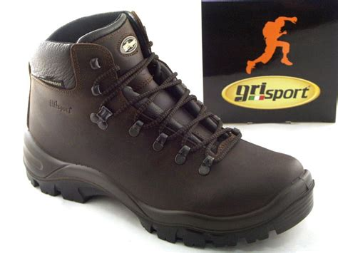 grisport hiking boots and shoes new forest footwear