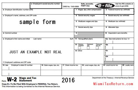 w2 templates what does a w 2 form look like w 2 tax from work