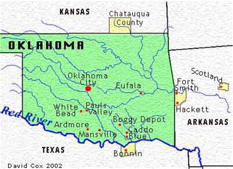 map of texas and oklahoma border map of texas oklahoma border my