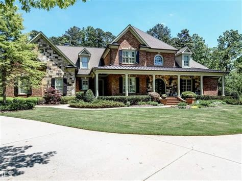 waffle house acworth ga wow house 1 1m acworth home features heated salt water pool outdoor fireplace