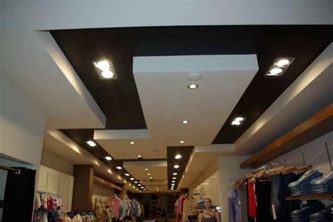 Shop Ceiling ceiling projects unique fitout tel 021 4822656
