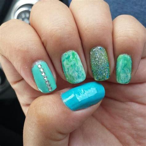 24 Trendy Nail Art Ideas   Style Motivation