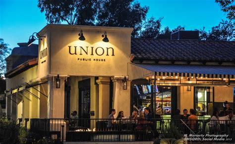 union public house tucson az union jake lee and truman g pinterest