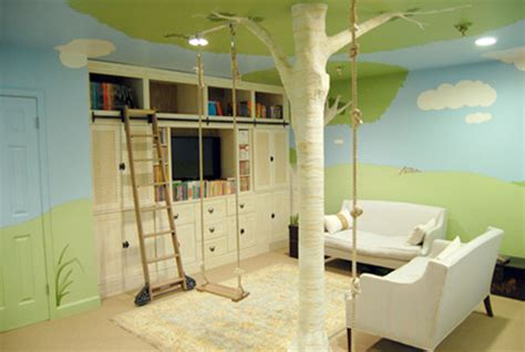 treehouse bedroom ideas beautiful tree house bedroom designed by kid tropolis