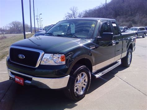 Ford F150 2006 by Monteboy03 2006 Ford F150 Cabxlt Styleside 4d