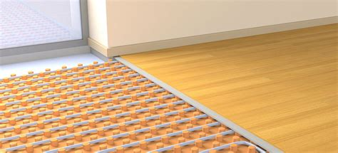 Heated Bathroom Floors by Heated Floor Mat Affordable How To Size And Select
