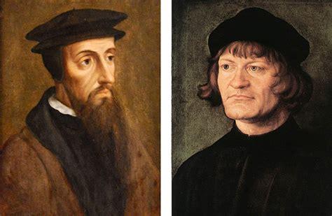 ulrich swingli switzerland historic reformation anniversary remembered