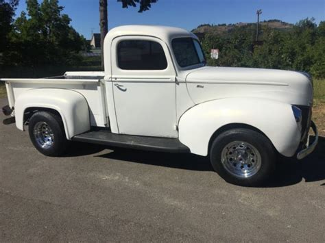 1940 ford custom bed v8 for sale ford other