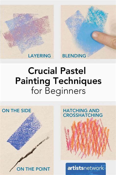 watercolor tutorial for beginners monochrome technique 25 best ideas about chalk pastel art on pinterest