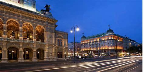 Sho Vienna hotel bristol vienna in vienna austria