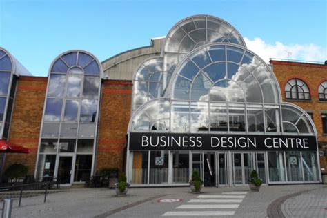 business design centre layout business design centre fined 163 300k for contractor s roof fall