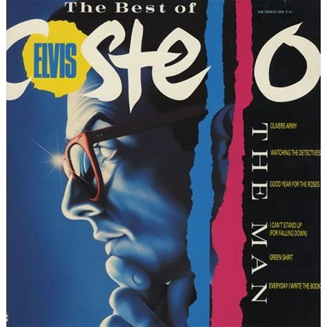elvis costello best the best of elvis costello and the attractions by elvis