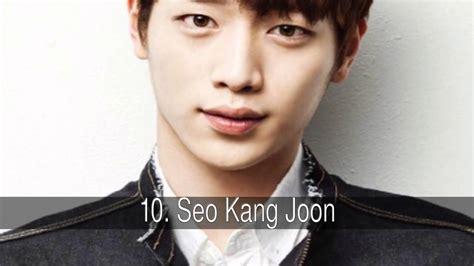 imagenes de coreanos guapos los actores coreanos m 225 s guapos youtube