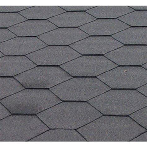 iko black stormshield hexagon shingles 3 square metres 163 36 62 ray grahams diy store