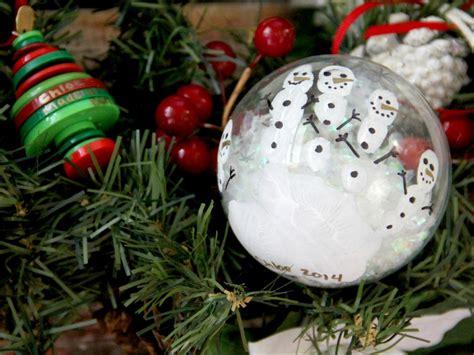 diy christmas ornaments    kids  tos diy