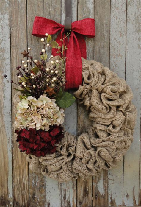 fabulous holiday wreaths     home pretty  party party ideas