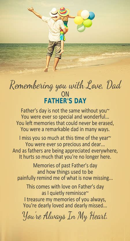 fathers day poems from 19 fathers day poems that ll make your tear up