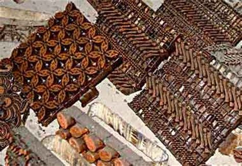cara membuat batik tulis cara membuat batik cap sejarah batik indonesia