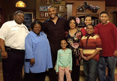 The Cast Of House Of Payne by Perry Studios Wga Reach Agreement Black Enterprise