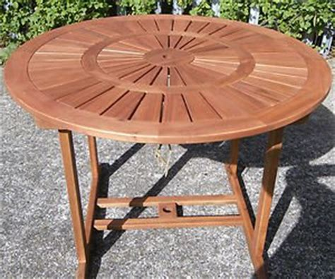 chatsworth  seater  outdoor garden patio table solid