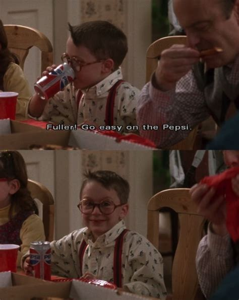 fuller go easy on the pepsi home alone photo 38378963