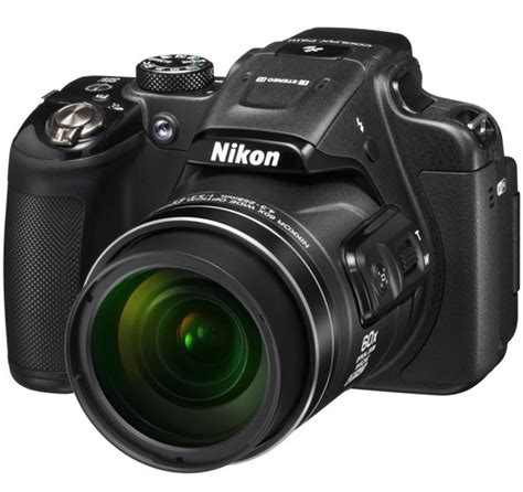 Nikon L340 hi tech news nikon coolpix p610 l840 and l340 modern compact with powerful zoom lenses
